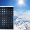 Monocrystalline solar panel 230w with TUV& 25 years INSURANCE