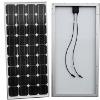Monocrystalline solar panel (75W)