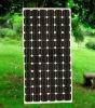 Monocrystalline solar panel for house 160W