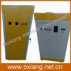 More than 2KW (OX-SP083D)solar energy and the utility electricity can be mutually complementary and converted automatically