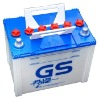 N50ZL - Automotive battery ( acid type )