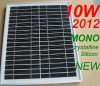 NEW!!!Preeminent Quality / Competitive Price10W small solar panel 12v(Top-Rated Seller)