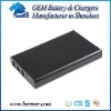 NEW! Replacement digital camera battery for Fujifilm NP-60