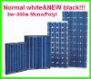 NEW SOLAR PANEL 80W, BLACK AVAILABLE!!