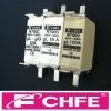 NT00C low voltage ceramics white fuse link