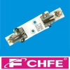 NT3 low voltage resin white fuse base