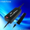 New 90W LED Display Auto Universal Laptop Adapter