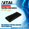 New Arrival Wholesale KNB-45L Li-lon battery 1800 MAH