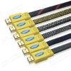 New Designed Flat HDMI Cable With Nylon Net