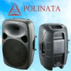 New Function Plastic Active PA Speaker