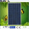 New energy 190W Poly Solar panel system