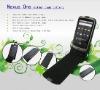 Nexus One leather case battery
