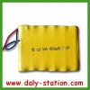 Ni-Cd AAA Battery Pack(7.2V AAA400mah