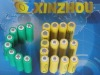 Ni-Cd Ni-MH rechargeable battery