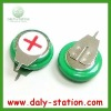 Ni-MH 1.2V Button Cell Battery (80mAh)