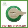 Ni-MH 80mAh 1.2V Button Cell Battery