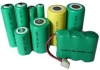 Ni-Mh Rechargeable Batteries, NiMh Batteries, Ni-Mh Button Cells