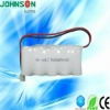 Ni-cd SC 1500mAh rechargeable battery pack