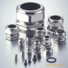Nickel Plated Brass cmp cable glands (IP68) M40
