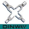 Non-insulated Fork Terminals (cable terminals)