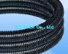 Non-metallic corrugated flexible conduit