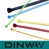 Nylon Cable Ties (cable ties, self-locking nylon cable ties)