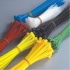 Nylon cable tie,Fireproof cable tie,Plastic cable tie