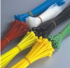 Nylon self-locking cable tie 13*540