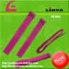 Nylon velcro cable tie