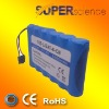 ODM battery pack