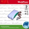 OEM EGG lithium ion battery pack with 3.7V 5200mAh