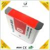 OEM for sony Digital camera battery NP-BG1 BG1 NPBG1