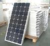 OUMEIDE 55Watt monocrystalline Solar Panels