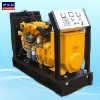 Open generator water-cooling