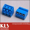 PCB Terminal block Pitch 3.5MM 5.0MM