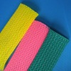 PET colored braided sleeving