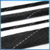 PET expandable braided cable sleeving