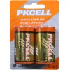 PKCELL 1.5v Alkaline Dry cell battery