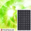 PS-M654 Series High efficiency lower price solar panel with TUV and Product INSURANCE