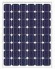 PV Module 120 W (mono-crystalline soalr panel )