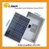 PV Solar Modules-polycrystalline solar panel 45w