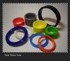 PVC clear heat shrink tube