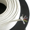 PVC coated control cable