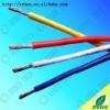 PVC insualtion ROHS standard H07V-K single cable