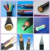 PVC insulated PVC sheathed copper tape shield steel armoring control cable