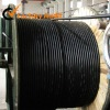 PVC insulation marine screened cable