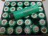 Panasonic NCR18650A 3100mAh 18650 Li-ion Battery Cell