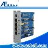 Peripherals control module for addressable&multi-zone pa system
