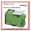 Phoenix Contact DIN Rail Terminal Blocks IB IL 24 TC-PAC