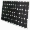Photovoltaic Solar Panel With Monocrystalline Solar Cells